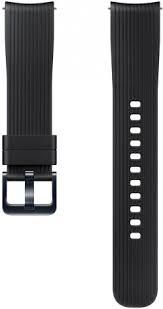 <b>Ремешок</b> для умных часов <b>Samsung Galaxy Watch</b> 42 мм Black ...