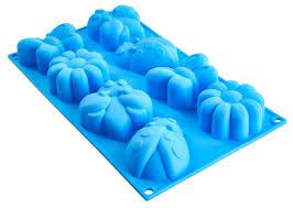 <b>Форма для выпечки Катунь</b> КТ-S-341, КТ-S-341, синий
