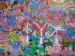<b>John Lennon Wall</b> (Prague) - 2019 All You Need to Know BEFORE ...