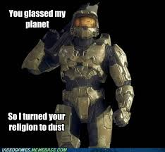 super vengeful master chief - awesome game memes - File Share ... via Relatably.com