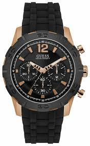 Купить <b>Наручные часы GUESS</b> W0864G2 по низкой цене с ...