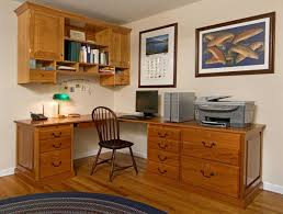 classy home office cabinets design ideas to add style and cabinet home office design