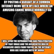 Recursive Douglas Hofstadter memes | quickmeme via Relatably.com