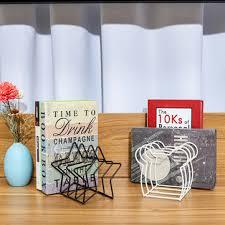 <b>nordic style iron</b> books display shelf sundry storage rack wall ...