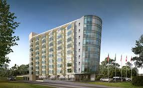 The Grand Hotel,