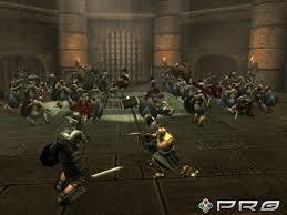 Resultado de imagen para spartan total warrior xbox