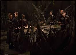 Resultado de imagem para cinema O Último Caçador de Bruxas