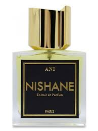 <b>Ani Nishane</b> perfume - a new fragrance for women and men 2019