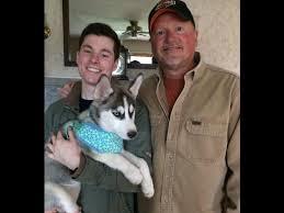 randy leslie kelsey high street huskies siberian husky josh mike and aurora