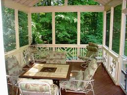 patio designs screened decorative image of screened patio design ideas