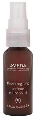 Купить <b>AVEDA Уплотняющий тоник</b>-<b>спрей</b> для волос <b>Thickening</b> ...