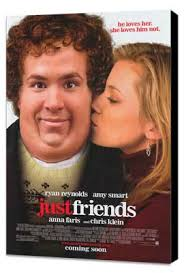 Just Friends - 11 x 17 Movie Poster - Style A - Museum Wrapped Canvas 11 x 17 Movie Poster - Style A - Museum Wrapped Canvas $99.99 - just-friends-movie-poster-2005-1010726840
