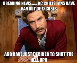 AFC west football memes on Pinterest   Raiders, Nfl Memes and San ... via Relatably.com