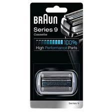 <b>Сетка и</b> режущий блок 92S для электробритв <b>Braun</b> Series 9 ...