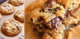 Image result for chocolate chip cookies