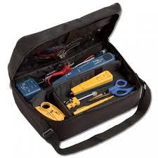 <b>Fluke</b> Networks Electrical Contractor Telecom <b>Kit</b> II (11289000 ...