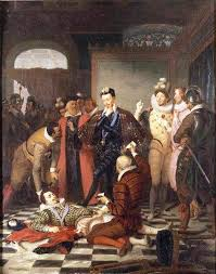 「Henri Ier de Guise killed protestants」の画像検索結果