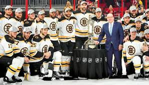NHL Odds: Bruins one of the favorites to win 2020 Stanley Cup ...