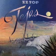 <b>ZZ Top</b>: <b>Tejas</b> - Music Streaming - Listen on Deezer