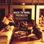Back to Mine album by Faithless