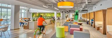 the coolest arizona office furniture projects in the desert see how 4 arizona based companies are leveraging workplace interiors that inspire broadway green office furniture