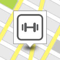 X-Fit - Fitnessstudio in Москва