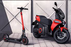 <b>Seat e</b>-<b>Scooter</b> could be sold in UK | Autocar