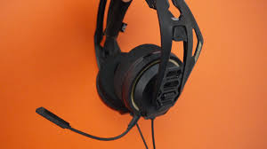 <b>Plantronics RIG 400</b> gaming headset review | TechRadar