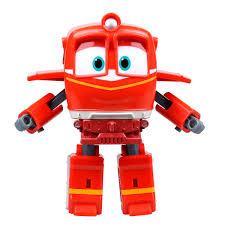 <b>Трансформер</b> Альф <b>Robot Trains</b> 80165 10 см - купить в Тюмени ...
