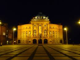 Chemnitz Opera