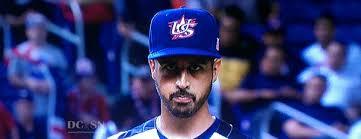 Woeful Nats: Nats Meme: Gio Gonzalez Stares Into Your Soul via Relatably.com