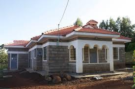 Bedroom House Plans And Designs In Kenya   Homemini s comBed Design House Plans In Kenya Home Designs Bedroom