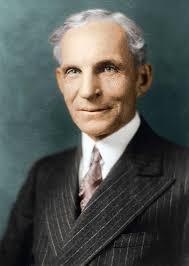 Resultado de imagem para Henry Ford
