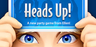Heads Up! - The Best Charades <b>Game</b>! - Apps on Google Play