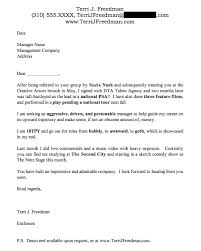 bad cover letters good cover letters bonnie gillespie the perfect cover letter example
