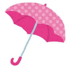 「傘 イラスト」の画像検索結果