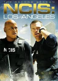 NCIS: Los Angeles (season 2) - Wikipedia
