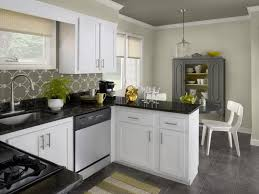 Small Picture Trendy Painted White Kitchen Cabinets Ideas Kitchen Cabinets Smart