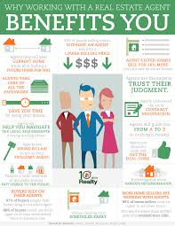 how working a real estate agent benefits you rismedia s working a realtor