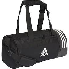 <b>Сумка</b>-<b>рюкзак Convertible Duffle Bag</b>, черная купить оптом со ...