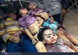 Image result for بان کی مون در اقدامی کمسابقه رژیم صهیونیستی را کودککش خواند