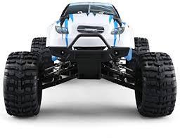 holitie <b>JJRC Q48</b> THUNDER 2.4G 1:10 4WD Brushless 70km/h Off ...