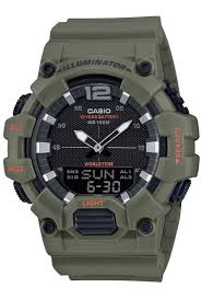 <b>Часы CASIO HDC</b>-<b>700</b>-3A2 69499 - <b>Мужские</b> - <b>Часы CASIO</b>