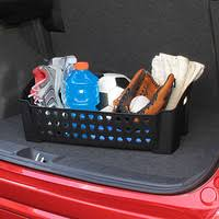 <b>Car Trunk</b> Organizers & <b>Car Storage</b> Organizers | The Container Store