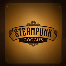 <b>Steampunk Goggles</b> - Posts | Facebook