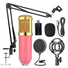 Best value <b>bm800 condenser</b> microphone – Great deals on <b>bm800</b> ...