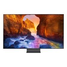 Samsung 65 Inch (163cm) 4K Smart QLED TV (<b>Carbon</b> Silver)- Price ...