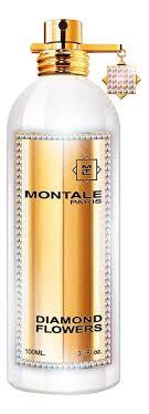 <b>Montale Diamond Flowers</b>: <b>парфюмерная</b> вода 100мл | www ...