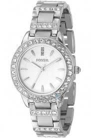 <b>Женские</b> кварцевые наручные <b>часы Fossil</b> ES2362 купить в ...