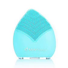 Sonic Facial Cleansing Brush - Silicone Face Brush ... - Amazon.com